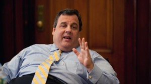 Chris Christie is well done!
