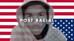 Post-Racial?