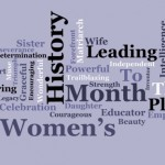 Women's History Month is Here!