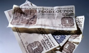 Food Stamps and Drug Testing