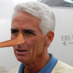 Charlie Crist Heading Towards The Same Fate As Alex Sink
