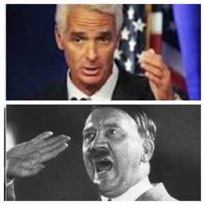 Crist Hitler