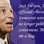 "Charlie Crist: ""I'm Not Going To Change My Stripes!"