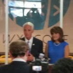 Charlie Crist Picking Annette Taddeo-Goldstein as LG Does Nothing For The Black Community.
