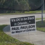 Is It Ok To Be Black In Orlando?